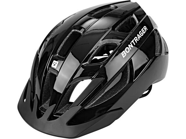 Bontrager Solstice CE Helmet Black